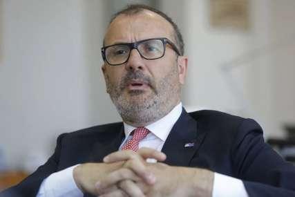 PANDEMIJA USPORILA NAPREDAK Fabrici: Do kraja godine Srbija kreće dalje na putu ka EU