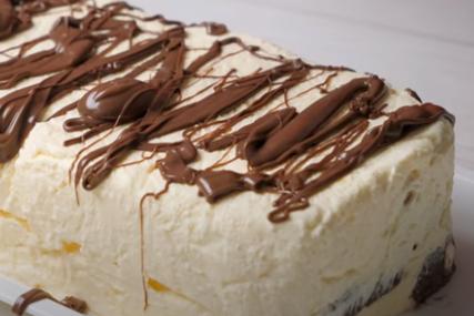 Sve što vam treba OVOG LJETA: Neodoljivi domaći sladoled