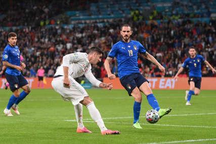 PENALI ODLUČILI FINALISTU Italija u borbi za trofej