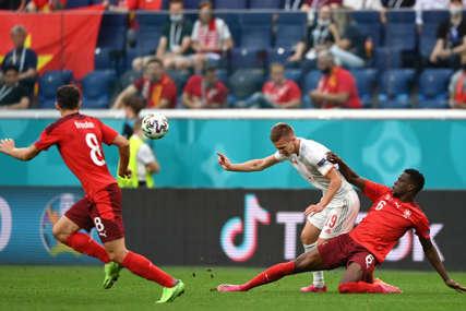 PENAL DRAMA Španija prva u polufinalu