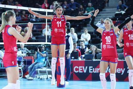 USPJEŠAN START Bilećanka Bošković vodila do pobjede