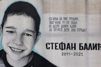 Disciplinski postupak protiv sudije koja je oslobodila vozača nakon smrti malog Stefana NIJE POKRENUT