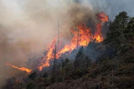 """Sredozemlje postaje """"žarište"""" vatrenih stihija: Vreli talas izaziva visok rizik od novih katastrofa"""