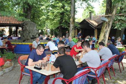 Mladen Palac pobjednik međunarodnog turnira u Tesliću (FOTO)