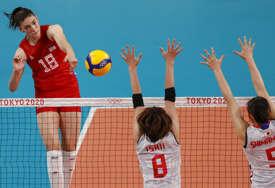 RASPLET Srpski timovi u borbi za polufinale