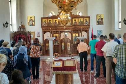 Služenjem parastosa u Trnovu počelo obilježavanje stradanja Srba