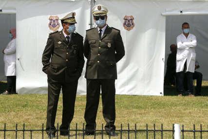 Eskalacija borbe za vlast u Tunisu: Vojska preuzima upravljanje zdravstvenom krizom
