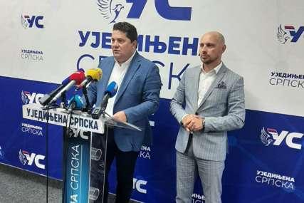 Stevandić: Jedinstvo u Srpskoj je reprezent volje naroda