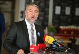 Šeranić nakon sastanka: Trezorsko poslovanje zdravstvenih ustanova podiže stepen odgovornosti