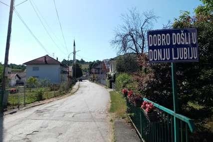 Čim vjetar dune sela ostanu bez struje: Problemi s elektro-mrežom u Donjoj Ljubiji kod Prijedora