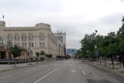 Svakog vikenda do kraja avgusta: Centar Banjaluke samo za pješake, najviše uživali klinci (FOTO)