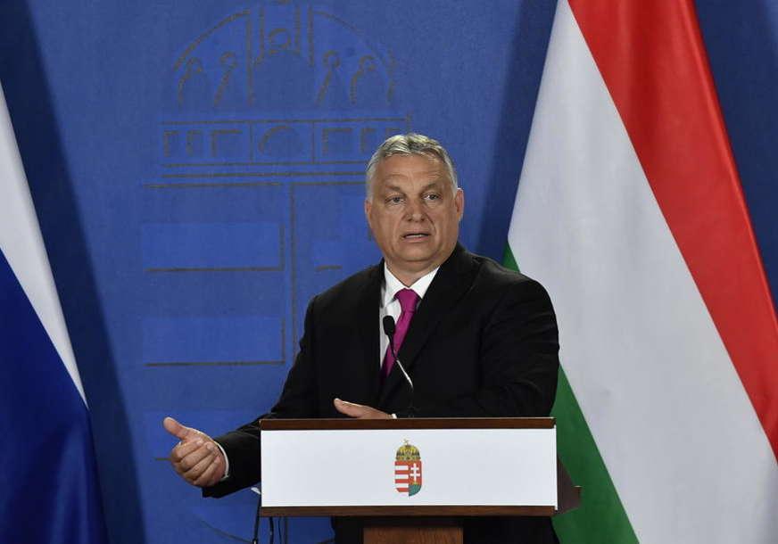 Imunizacija u Mađarskoj: Orban najavio TREĆU DOZU VAKCINE