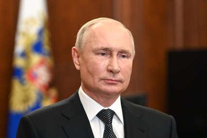 Putin: Razmjere prirodnih katastrofa u Rusiji bez presedana