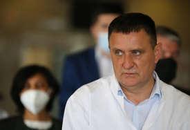 Đajić o krivičnoj prijavi: Jedva čekam da dokažem da je Stanivuković neobrazovan, nekulturan i nevaspitan