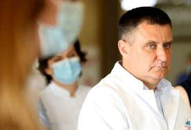 """""""Skreće pažnju sa svojih obaveza"""" Đajić pozvao Stanivukovića da svakom zdravstvenom radniku isplati po 500 KM"""