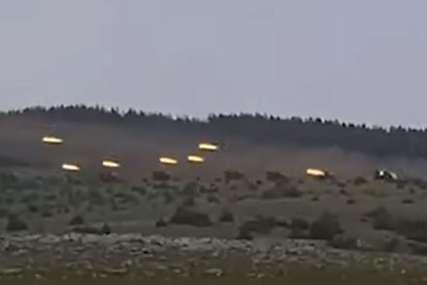 Razmjena iskustva: Vojska Srbije vježba sa oružanim snagama Rusije