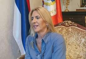 Delegacija Srpske i Srbije u Grčkoj: Cvijanovićeva i Tepavčevićeva na večeri na Krfu (FOTO)