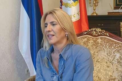 DAN SRPSKOG JEDINSTVA Cvijanović: Svi Srbi u svijetu su cjelovit korpus