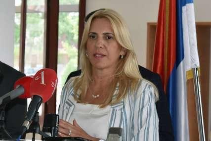 """Cvijanovićeva reagovala na Izetbegovićevu izjavu """"Sve žrtve rata zaslužuju jednak tretman"""""""