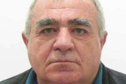 TRAGIČAN EPILOG POTRAGE Pronađeno tijelo Banjalučanina za kojim se tragalo danima