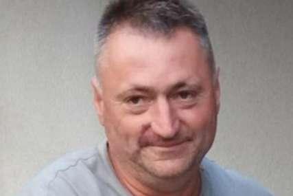 Policija još uvijek traga za Zoranom (51): Prije osam dana mu se izgubio svaki trag, porodica moli za pomoć (FOTO)
