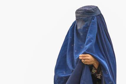 """""""Ženska prava nestaju iz pejzaža"""" Ambasador odlazeće vlade Avganistana poručio da su talibani već prekršili obećanja"""