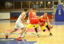 IZ MLADOSTI U SLOBODU Ruski košarkaš otišao u Tuzlu