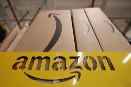 Amazon ODLOŽIO POVRATAK zaposlenih u kancelarije do početka 2022. godine