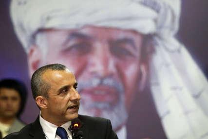 Potpredsjednik Avganistana uputio pismo: Neću se predati, ne prizanjem talibane