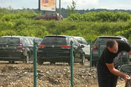 Prodaja automobila u svijetu pala 6,3 odsto u julu u odnosu na isti mjesec prošle godine