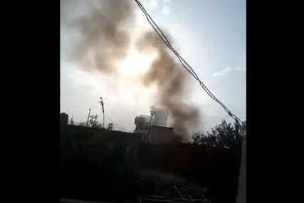 Novi detalji eksplozije u Kabulu: SAD raketama napale militante ISIS-K, poginulo dijete (VIDEO)