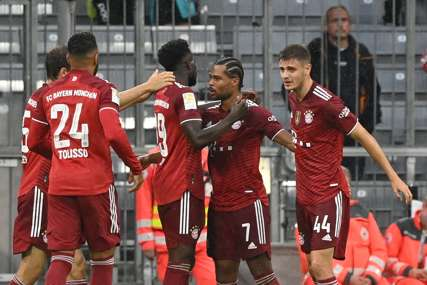 OBOREN REKORD REALA Bajern tresao mrežu protivnika na 74 utakmice u nizu