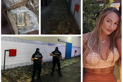 Budo Banana bio u Beogradu dok su mu hapsili kćerku: Policiji otkrila 1,4 tone kokaina, a onda pozvala oca