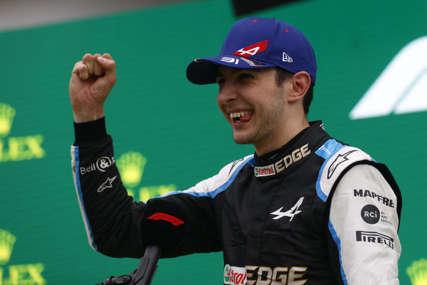 IZNENAĐENJE U MAĐARSKOJ Esteban slavio, Hamilton preuzeo vođstvo u generalnom poretku