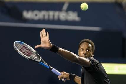 U ODABRANOM DRUŠTVU Monfis 11. aktivni teniser sa 500 pobjeda