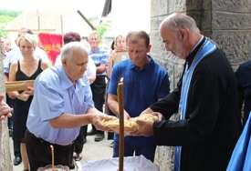 U Gornjem Zabrđu proslavljena slava hrama Svetog proroka Ilije