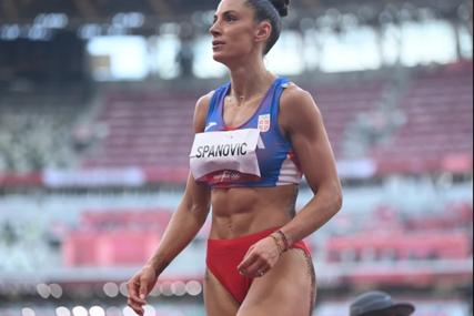 IVANA ODLETILA U FINALE Srpska atletičarka najbolja u kvalifikacijama