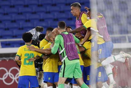 ODBRANILI TITULU Brazil opet došao do zlata