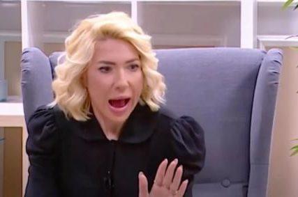 """Jovana Jeremić oplela po koleginicama """"Ne možeš da mazneš drugaričinog muža!"""""""