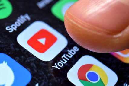 """PROMOCIJA TEORIJA ZAVJERA"" Jutjub kanal Skaj Njuz Australije suspendovan zbog širenja dezinformacija o korona virusu"
