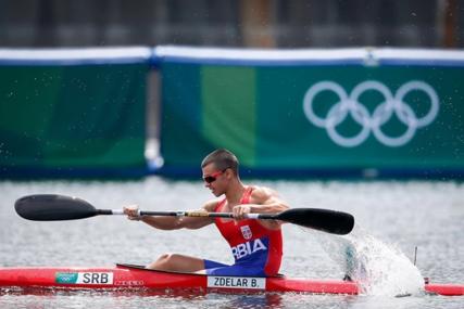LOŠA NOĆ U TOKIJU Srpski sportisti ovo neće dugo pamtiti