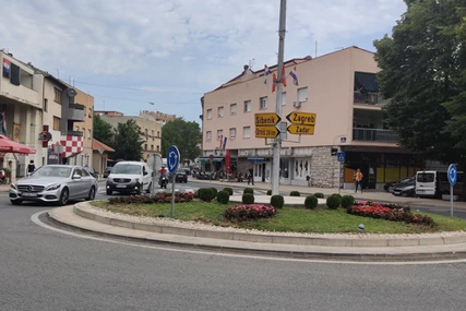 """""""JEDINA SAM SRPKINJA U KNINU"""" Novinarka Blica u rodnom gradu na dan proslave """"Oluje"""" (FOTO)"""