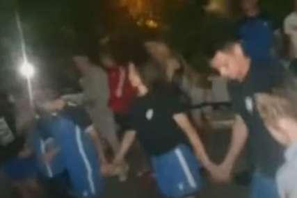 Izbačena jer je snimila kako kolege igraju UŽIČKO KOLO: Hrvatsku kadetkinju ipak vraćaju na policijsku akademiju (VIDEO)