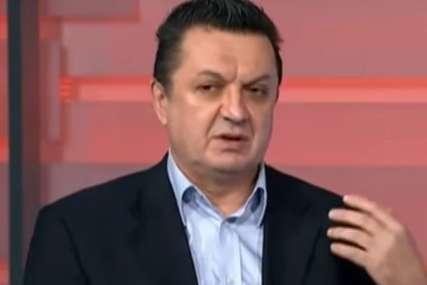 """""""Situacija je katastrofalna, nemamo drugo rješenje"""" Dr Šekler podržava moguće pooštravanje mjera u Srbiji"""