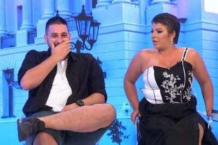 """Ana priznala šta joj je Čolić rekao """"Zola je sa Miljanom u vezi da zaradi još 50.000 evra"""""""