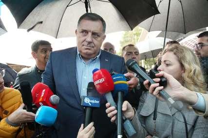 """""""Nikad nisu dozvolili da dođe tuđin da vlada"""" Dodik poručio da se Kočić pisanjem i riječju borio za slobodu naroda"""