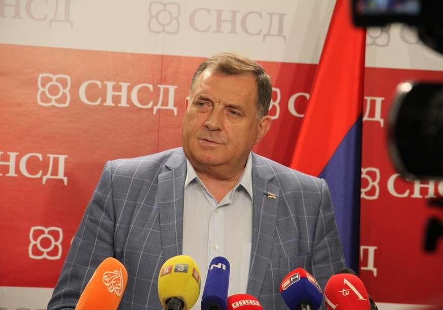 """""""Gdje je SNSD na vlasti može biti samo povećanja"""" Dodik poručio da nema smanjenja plata u jedinicama lokalne samouprave"""