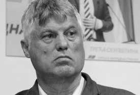 Posljednji ispraćaj u petak: Miroslav Lazanski će biti sahranjen u Aleji zaslužnih građana