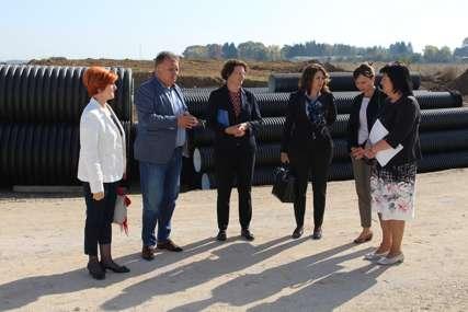 Pametno uložen novac: Međunarodni projekti doprinijeli bržem razvoju Gradiške