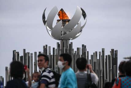 MANJE OD 500 ZARAŽENIH Posljednjeg dana Olimpijade 28 osoba pozitivno na korona virus